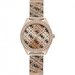 Guess orologio solo tempo donna Guess Codice: W1279L3