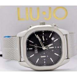 orologio cronografo uomo Liujo Business Day trendy cod. TLJ1644