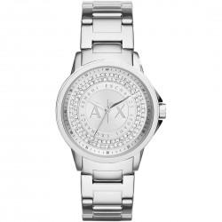 orologio solo tempo donna Armani Exchange Lady Banks Codice: AX4320