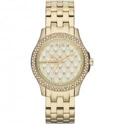 orologio solo tempo donna Armani Exchange Hampton Codice: AX5216